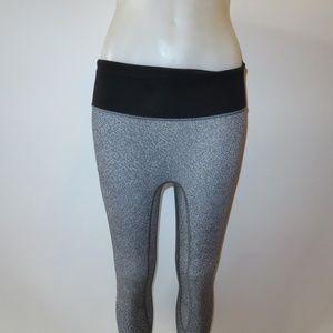 Lululemon Athletica Pants Jumpsuits Lululemon Capri Legging Back Zip Waist Pocket S4 Poshmark